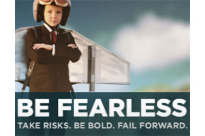 2.5 Becoming Fearless