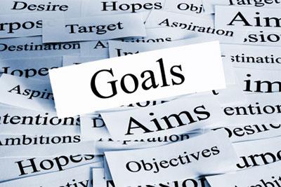 1.2 Setting Goals